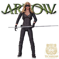 "CANARY - ARROW TV Series 7"" Action Figure - DC Collectibles/CW/NEW - IN STOCK!"