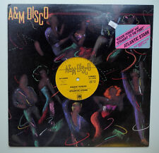 "12"" US**ATLANTIC STARR - KISSIN' POWER (A&M DISCO '79 / PROMO)***14284"