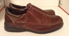 Earth Spirit Leather Edison Brown Shoes Size 72594763