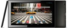 "Odys Primo 10 Quad Android Tablet PC WiFI WLAN 16GB 10"" Display 1GB RAM schwarz"