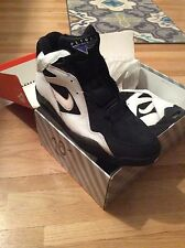 Vintage nike air solo flight deadstock excellent condition for 25 years old