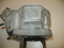 Arctic Cat ZR ZL 600 APV Twin 88BA Cylinder Snowmobile Engine ZR600 EFI Carb