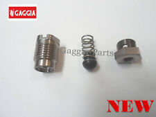 GAGGIA GROUP VALVE ASSEMBLY FOR CUBIKA OLD, EVOLUTION, COFFEE MODELS, CAREZZA