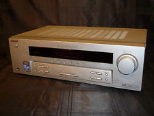 SONY DOLBY AV DOLBY DIGITAL SURROUND INTEGRATED AMPLIFIER AMP DECK STR-DE495P