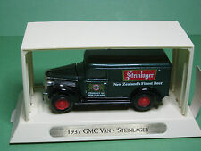 GMC van pierre stock 1937 ygb08 MATCHBOX COLLECTIBLES yesteryear OVP