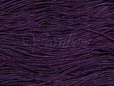 Fibra Natura ::Flax #08:: 100% linen yarn Purple 45% OFF!