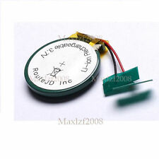 Route JD PD3032 3.7V 200mAh Li-ion Rechargeable Coin Battery Repair Part Center