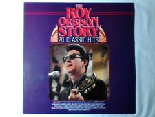 ROY ORBISON The story - 20 classic hits lp HOLLAND