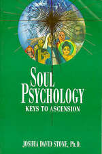 Soul Psychology: Keys to Ascension (Easy-To-Read Encyclopedia of the Spiritual P