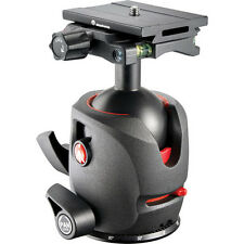 Manfrotto MH055M0-Q6 Magnesium Ball Head with Q6 Top Lock Quick Release, No Fees