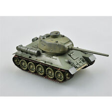 Easy Model 1/72 Scale Russian Army T-34-85 Medium Tank Trumpeter 36602(as WOT)