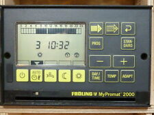 Fröling MyPromat 2000 RVP 75.237 im Austausch