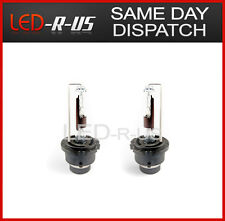 D2R 35W HID Xenon Headlight Replacement Lamps Bulbs 4300K 6000K 8000K 10000K 35W