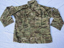 Jacket Combat Temperate Weather,MTP,Multi Terrain Pattern,Gr.190/120, Multicam