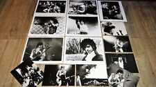 prince PURPLE RAIN ! Apollonia tres rare les 14 photos presse argentique cinema