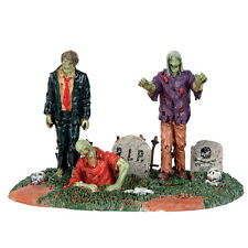 Lemax - 53238 - The Dead Return - Spooky-Town, Halloween, Zubehör