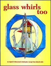 Stained Glass Pattern Book - GLASS WHIRLS TOO