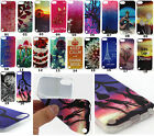 Classic Hybrid Soft TPU Case Cover Skin Shell for Apple iPod Touch 5th 6th GEN