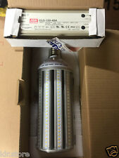 E40 Ampoule LED LUXXEN SAMSUNG 100W 4500K LX-EX-E40-100W Industriel 11000lm