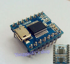 MP3 Voice Module USB Support Multi-Channel Control MP3 Module F PIC Arduino MRS