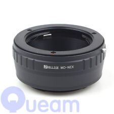 Dollice Minolta MD Lens to Sony E Mount Adapter NEX NEX-5T NEX-3N NEX-6 NEX-5R