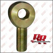 RH 5/8-18 Thread With a 5/8 Bore, Solid Rod Eye, Heim Joints, Rod Ends