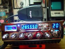 RANGER RCI-69FFB4,10 METER RADIO,450 WATTS OUTPUT,((SKIP TALKING^^^SKY WALKER))