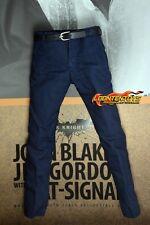 Hot Toys 1/6 MMS274 The Dark Knight Rises: John Blake dark blue pants