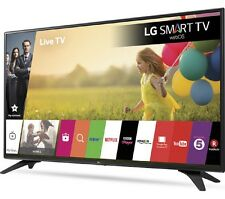 "Smart Lg 43LH604V 43"" Full HD 1080p Led Tv Wi-Fi y TDT HD & Freesat HD"