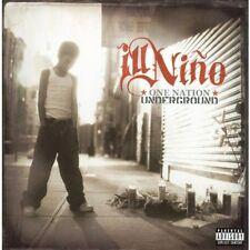 Ill Nino - One Nation Underground  / ROADRUNNER CD 2005 Neu