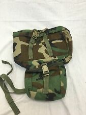 Eagle Industries Saw Gunners Backpack M81 Woodland DEVGRU SEALs