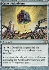 *MRM* FR Cube Dedoubleur / Doubling Cube MTG 10th edition