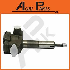 Oil Pump 6.354.2 Massey Ferguson 1100,1105,1130 Tractor & Combines + Perkins