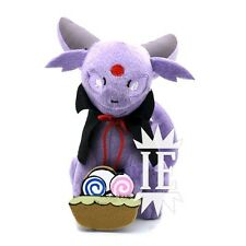 POKEMON ESPEON PELUCHE 20CM 196 pupazzo Psiana Mentali plush doll umbreon figure
