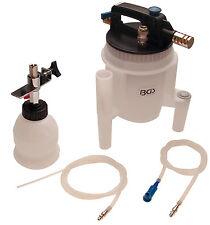 Bremsen Entlüftungsgerät Druckluft Entlüftung Bremsenentlüfter Werkzeug Satz BGS