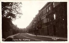 Highbury. Baalbec Road in Rogers Series # 2219.