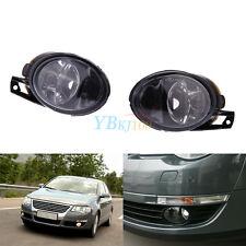 2x Front Fog Light Lamp Right&Left For VW Volkswagen Passat B6 2006 2007 2008 DH