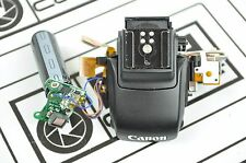 Canon Powershot SX10 IS Flash Board With Capacitor Replacement Part EH0026