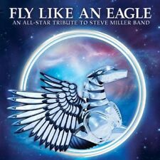 Fly Like An Eagle-An All-Star Tribute (2013, CD NEUF)
