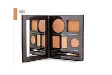Laura Mercier Flawless Face Book Portable Complexion Palette -Tan - Brand New
