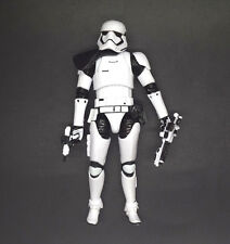 Star Wars Black Series Stormtrooper Officer Black Shoulder Loose Action Figure