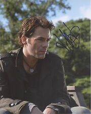 Billy Burke Signed Autographed 8x10 Photo Twilight Revolution COA VD