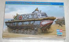 HobbyBoss 1/35 German Land-Wasser-Schlepper (LWS) Mid production