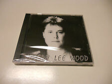 "Joseph Lee Wood ""Same"" 1989 cd   Re release 2006 Indie AOR  Wood Hill Records"