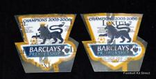 Official Chelsea 2005/06 Champions Lextra Football Shirt patch/badge EPL