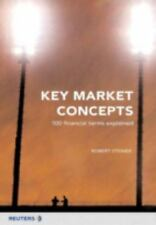 Key Market Concepts: 100 Financial Terms Explained-ExLibrary