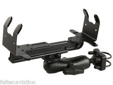 RAM Mobile Laptop Printer Mount for HP-450, HP-470, Epson WF-100 Printers