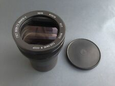Anamorphic LOMO Lens 35NAP2-2 80-120mm 60/2 MOVIE PROJECTOR LENS №815038