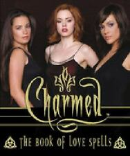 Charmed Book of Love Spells Miniature Editions