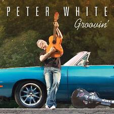 Peter White - Groovin CD